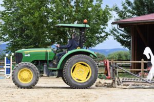 DSC 1029 300x200 - Impressionen: Trainingstage auf dem Burghof