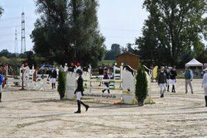 DSC 8374 300x200 - Gelungene Kreismeisterschaften auf dem Burghof